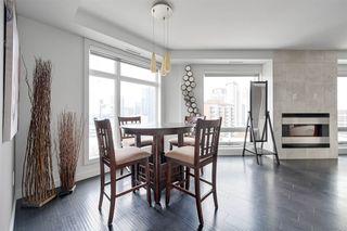 Photo 12: 1602 10388 105 Street in Edmonton: Zone 12 Condo for sale : MLS®# E4175189