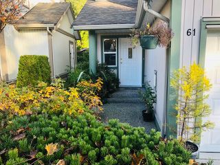 "Photo 2: 61 735 PARK Road in Gibsons: Gibsons & Area Townhouse for sale in ""Sherwood Grove"" (Sunshine Coast)  : MLS®# R2415715"