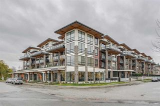 "Photo 1: 318 12460 191 Street in Pitt Meadows: Mid Meadows Condo for sale in ""ORION"" : MLS®# R2419168"