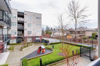"""Photo 14: 201 12070 227 Street in Maple Ridge: East Central Condo for sale in """"Station One"""" : MLS®# R2426454"""
