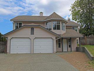 Photo 1: 6040 Driftwood Pl in NANAIMO: Na North Nanaimo House for sale (Nanaimo)  : MLS®# 833185