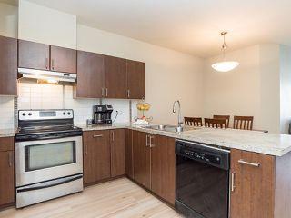 "Photo 5: 202 19830 56 Avenue in Langley: Langley City Condo for sale in ""Zora"" : MLS®# R2433877"
