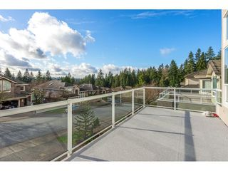 "Photo 20: 67 WILKES CREEK Drive in Port Moody: Heritage Mountain House for sale in ""HERITAGE MOUNTAIN"" : MLS®# R2437293"