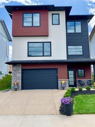 Photo 1: 429 Alabaster Way in Spryfield: 7-Spryfield Residential for sale (Halifax-Dartmouth)  : MLS®# 202003482