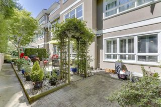 "Photo 23: 103 1250 55 Street in Delta: Cliff Drive Condo for sale in ""THE SANDOLLAR"" (Tsawwassen)  : MLS®# R2462752"