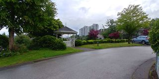"Photo 33: 130 28 RICHMOND Street in New Westminster: Fraserview NW Townhouse for sale in ""Castle Ridge"" : MLS®# R2466235"