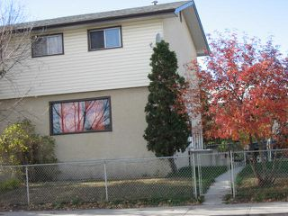 Photo 1: 10001 98 Avenue in Morinville: House Duplex for rent