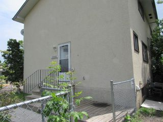 Photo 2: 10001 98 Avenue in Morinville: House Duplex for rent