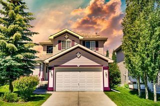 Main Photo: 44 CHAPALINA Manor SE in Calgary: Chaparral Detached for sale : MLS®# A1009893
