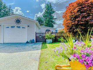 Photo 1: 80 3875 Maplewood Dr in NANAIMO: Na North Jingle Pot Manufactured Home for sale (Nanaimo)  : MLS®# 844476