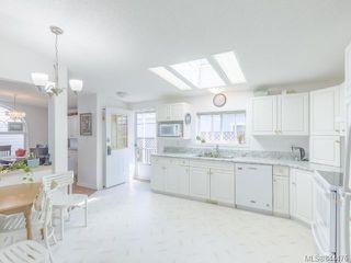 Photo 3: 80 3875 Maplewood Dr in NANAIMO: Na North Jingle Pot Manufactured Home for sale (Nanaimo)  : MLS®# 844476