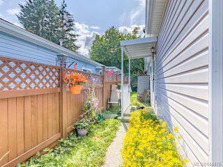 Photo 25: 80 3875 Maplewood Dr in NANAIMO: Na North Jingle Pot Manufactured Home for sale (Nanaimo)  : MLS®# 844476