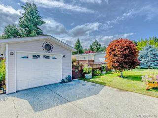 Photo 11: 80 3875 Maplewood Dr in NANAIMO: Na North Jingle Pot Manufactured Home for sale (Nanaimo)  : MLS®# 844476