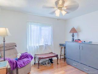 Photo 16: 80 3875 Maplewood Dr in NANAIMO: Na North Jingle Pot Manufactured Home for sale (Nanaimo)  : MLS®# 844476
