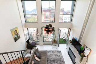 """Photo 12: 512 1 E CORDOVA Street in Vancouver: Downtown VE Condo for sale in """"CARRALL ST STATION"""" (Vancouver East)  : MLS®# R2476960"""