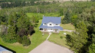Photo 1: 25412 W Township Road 381A in Rural Red Deer County: NONE Residential for sale : MLS®# A1014158