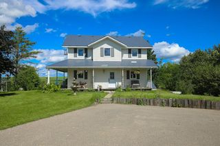 Photo 6: 25412 W Township Road 381A in Rural Red Deer County: NONE Residential for sale : MLS®# A1014158