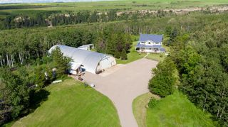 Photo 2: 25412 W Township Road 381A in Rural Red Deer County: NONE Residential for sale : MLS®# A1014158