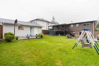 Photo 30: 1411 SMITH Avenue in Coquitlam: Central Coquitlam House for sale : MLS®# R2477990