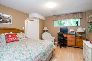 Photo 28: 1411 SMITH Avenue in Coquitlam: Central Coquitlam House for sale : MLS®# R2477990