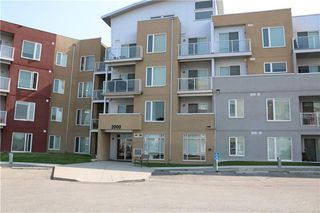 Photo 1: 2414 604 EAST LAKE Boulevard NE: Airdrie Apartment for sale : MLS®# A1016505