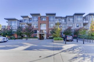 """Main Photo: 422 7058 14TH Avenue in Burnaby: Edmonds BE Condo for sale in """"Red Brick"""" (Burnaby East)  : MLS®# R2490248"""