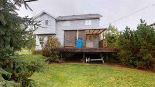 Photo 27: 5232 48 Street: Waskatenau House for sale : MLS®# E4214209