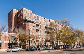 Photo 33: 402 10728 82 Avenue NW in Edmonton: Zone 15 Condo for sale : MLS®# E4216909
