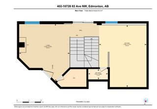 Photo 37: 402 10728 82 Avenue NW in Edmonton: Zone 15 Condo for sale : MLS®# E4216909