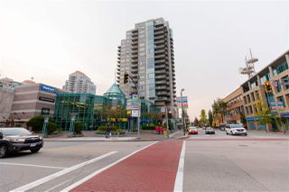 "Photo 35: 907 612 SIXTH Street in New Westminster: Uptown NW Condo for sale in ""The Woodward"" : MLS®# R2505938"