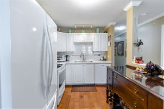 "Photo 19: 907 612 SIXTH Street in New Westminster: Uptown NW Condo for sale in ""The Woodward"" : MLS®# R2505938"