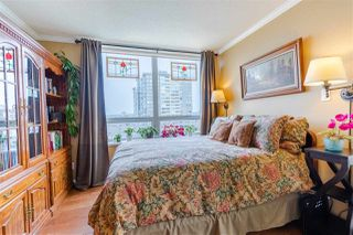 "Photo 30: 907 612 SIXTH Street in New Westminster: Uptown NW Condo for sale in ""The Woodward"" : MLS®# R2505938"