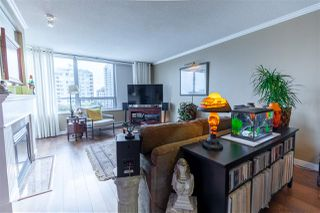 "Photo 13: 907 612 SIXTH Street in New Westminster: Uptown NW Condo for sale in ""The Woodward"" : MLS®# R2505938"