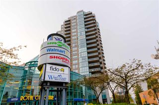 "Photo 34: 907 612 SIXTH Street in New Westminster: Uptown NW Condo for sale in ""The Woodward"" : MLS®# R2505938"