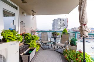 "Photo 26: 907 612 SIXTH Street in New Westminster: Uptown NW Condo for sale in ""The Woodward"" : MLS®# R2505938"