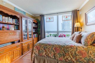 "Photo 29: 907 612 SIXTH Street in New Westminster: Uptown NW Condo for sale in ""The Woodward"" : MLS®# R2505938"