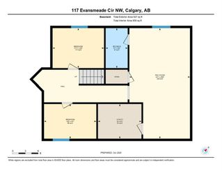 Photo 40: 117 Evansmeade Circle NW in Calgary: Evanston Detached for sale : MLS®# A1042078