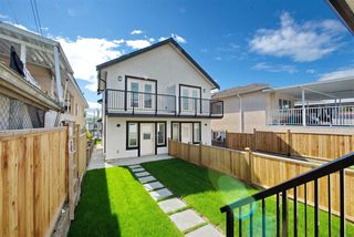 Photo 40: 4308 BEATRICE Street in Vancouver: Victoria VE 1/2 Duplex for sale (Vancouver East)  : MLS®# R2510193