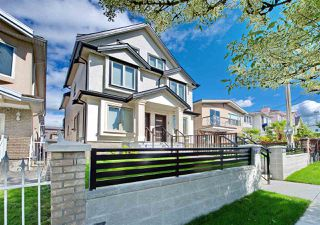 Photo 38: 4308 BEATRICE Street in Vancouver: Victoria VE 1/2 Duplex for sale (Vancouver East)  : MLS®# R2510193