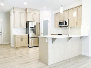Photo 2: 70 JUNEAU Way: St. Albert House Half Duplex for sale : MLS®# E4218655