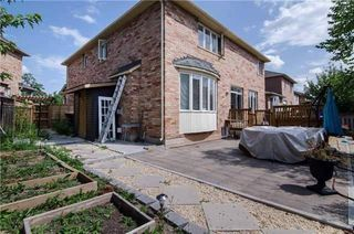 Photo 20: 3157 Abernathy Way in Oakville: Palermo West House (2-Storey) for lease : MLS®# W4985909