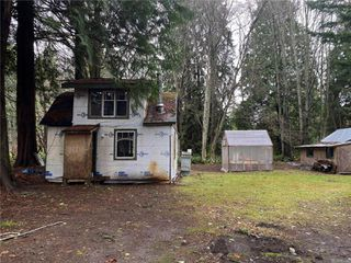 Photo 2: 5070 Gainsberg Rd in : PQ Bowser/Deep Bay Manufactured Home for sale (Parksville/Qualicum)  : MLS®# 862425