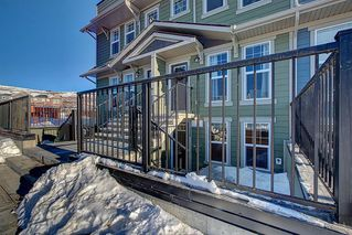 Photo 19: 126 Cranbrook Square SE in Calgary: Cranston Row/Townhouse for sale : MLS®# A1058399