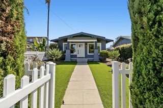 Photo 4: UNIVERSITY HEIGHTS Property for sale: 1059-61 Johnson Ave in San Diego