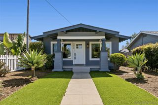 Photo 5: UNIVERSITY HEIGHTS Property for sale: 1059-61 Johnson Ave in San Diego