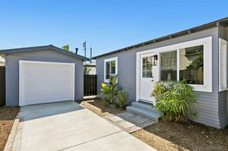 Photo 16: UNIVERSITY HEIGHTS Property for sale: 1059-61 Johnson Ave in San Diego
