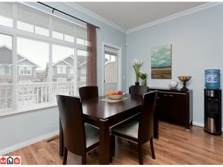 "Photo 5: 51 19455 65TH Avenue in Surrey: Clayton Townhouse for sale in ""Two Blue"" (Cloverdale)  : MLS®# F1203766"