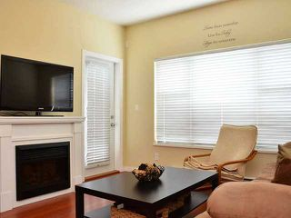 "Photo 5: 305 2488 KELLY Avenue in Port Coquitlam: Central Pt Coquitlam Condo for sale in ""SYMPHONY"" : MLS®# V942138"