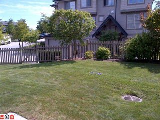 """Photo 7: 92 15152 62A Avenue in Surrey: Sullivan Station Townhouse for sale in """"Uplands at Panorama Place"""" : MLS®# F1217501"""