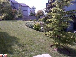 """Photo 6: 92 15152 62A Avenue in Surrey: Sullivan Station Townhouse for sale in """"Uplands at Panorama Place"""" : MLS®# F1217501"""